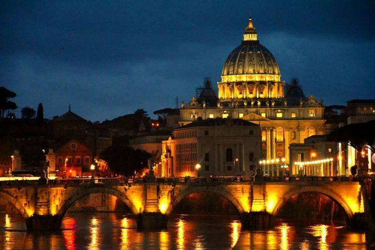 La potenza della Basilica di San Pietro