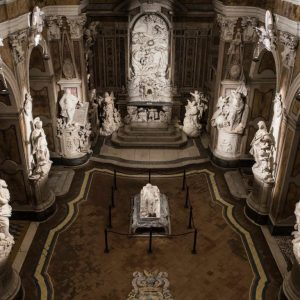 Cappella Sansevero a Napoli