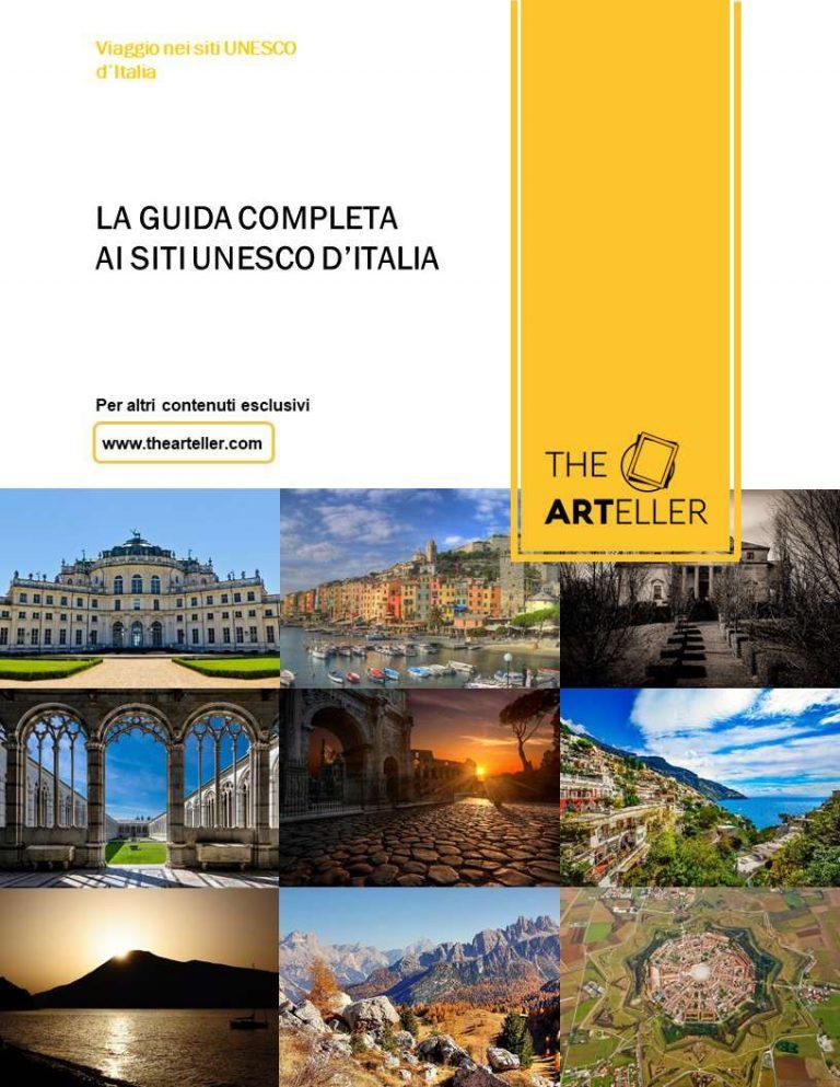 Copertina Guida Unesco