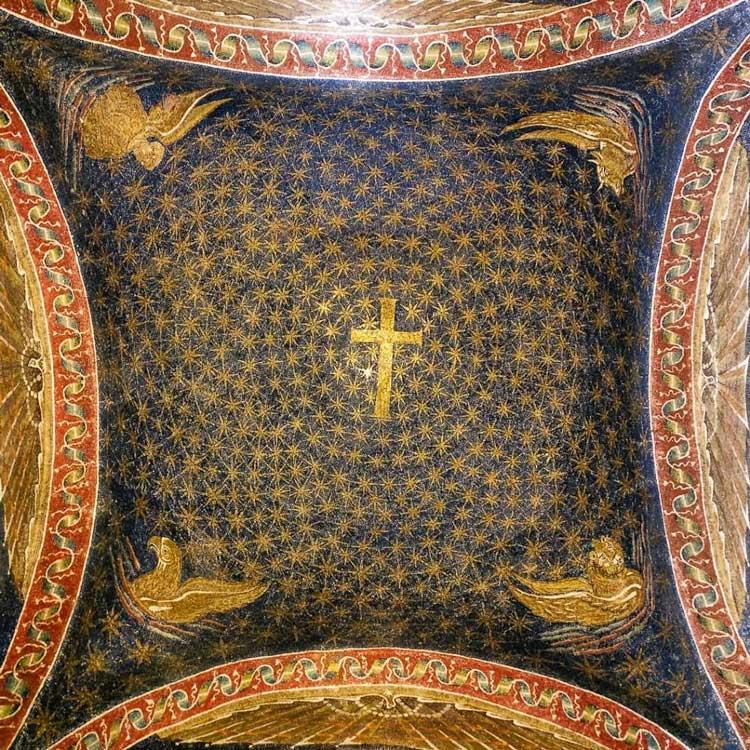 Mausoleo di Galla Placidia 1