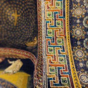 I mosaici del Mausoleo di Galla Placidia