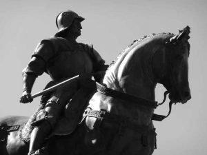 monumento equestre Bartolomeo Colleoni
