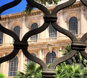 """<span class=""""entry-title-primary"""">5 CAPOLAVORI nel PALAZZO BARBERINI a ROMA</span> <span class=""""entry-subtitle"""">La Galleria Nazionale d'Arte Antica e il trionfo della famiglia Barberini</span>"""