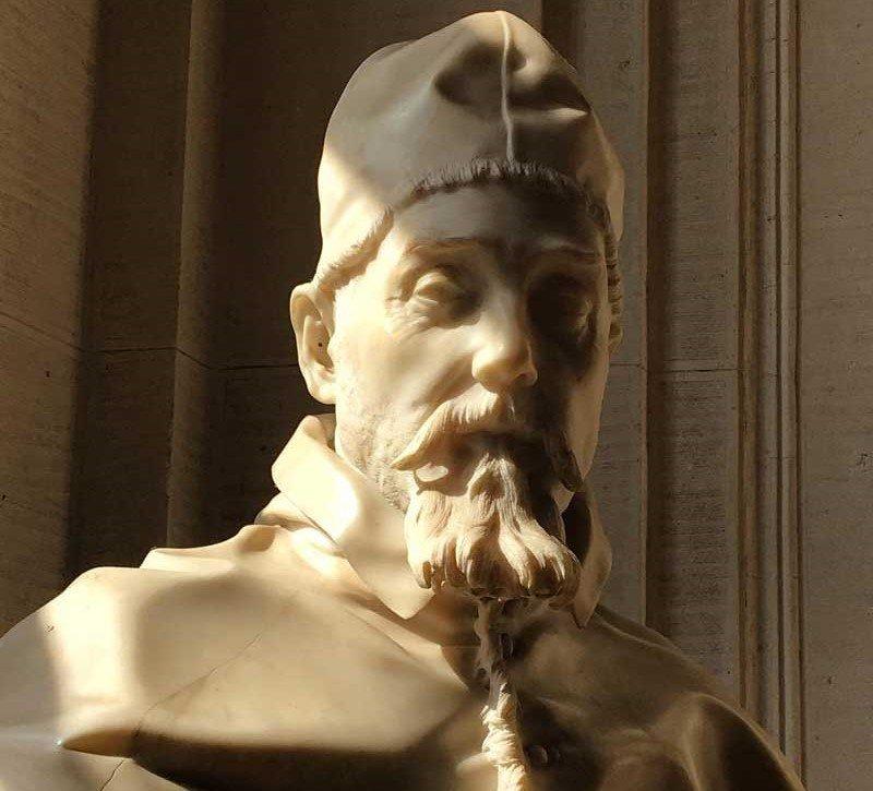 papa urbano viii barberini