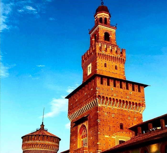 La Torre del Filarete