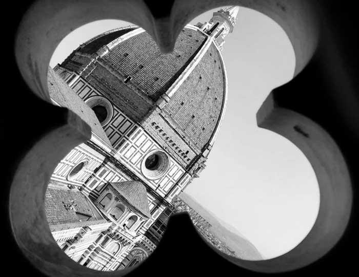 cupola di brunelleschi copertina