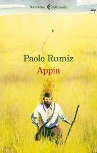 """<span class=""""entry-title-primary"""">APPIA: UN PERCORSO NELLA STORIA COME PARABOLA DELL'ITALIA ODIERNA</span> <span class=""""entry-subtitle"""">Recensione del libro: """"Appia"""" di Paolo Rumiz</span>"""