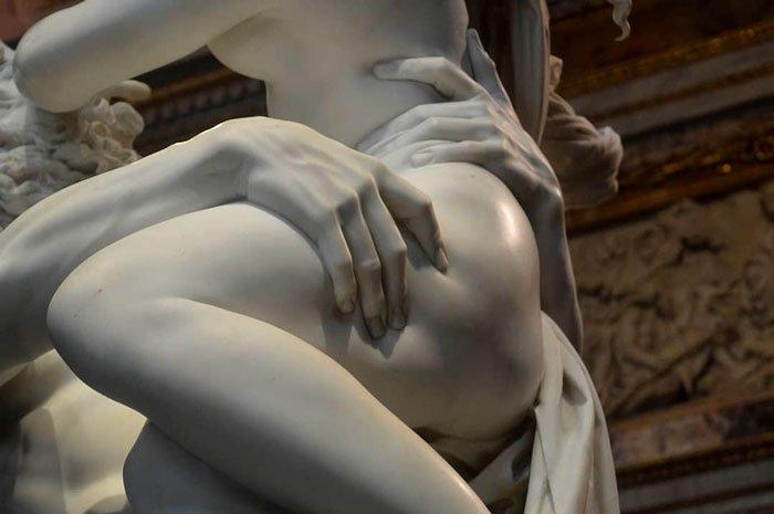 statue di bernini