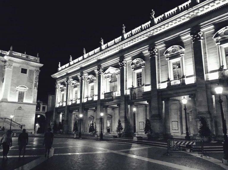 I Musei Capitolini a Roma
