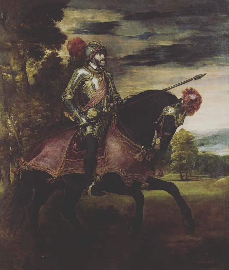 Imperatore Carlo V