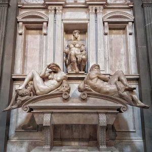 """<span class=""""entry-title-primary"""">La BASILICA di SAN LORENZO a FIRENZE</span> <span class=""""entry-subtitle"""">Il Tempio della famiglia Medici tra Brunelleschi e Michelangelo</span>"""