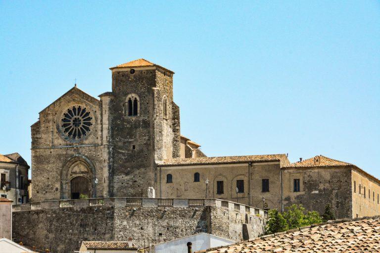 Chiesa di Santa Maria della Consolazione ad Altomonte min