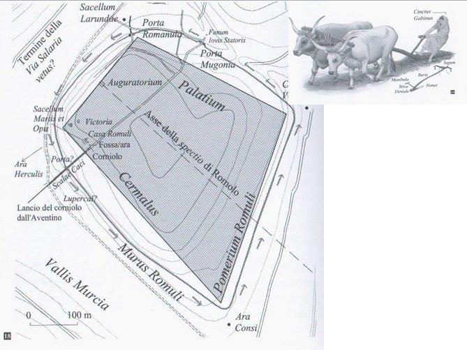 Roma Quadrata 1