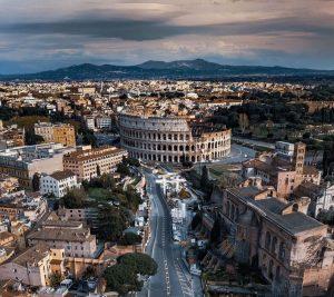 """<span class=""""entry-title-primary"""">21 aprile 753 a.C.: la fondazione di Roma</span> <span class=""""entry-subtitle"""">I dati storici al di là del mito</span>"""