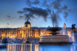 national gallery londra