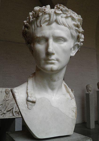 Ritratto di Augusto