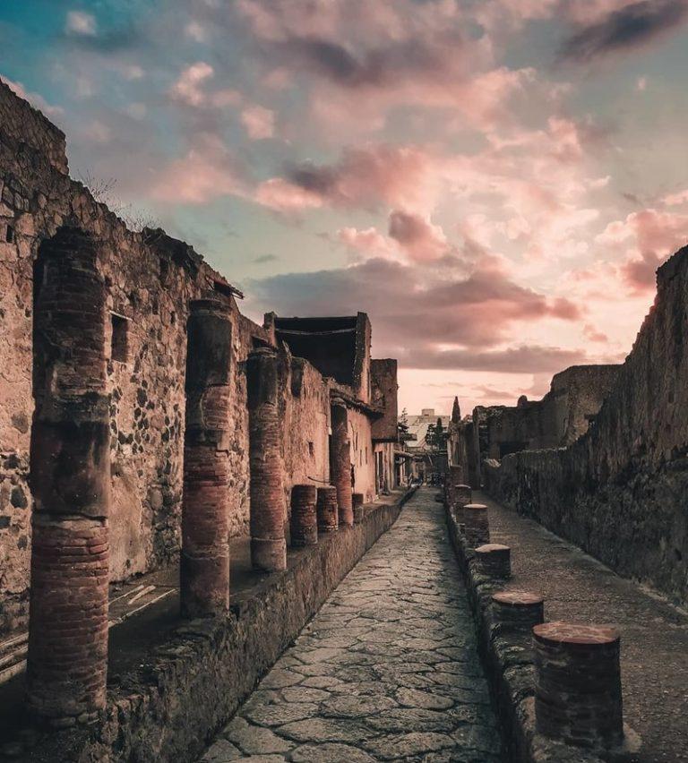 antica Ercolano