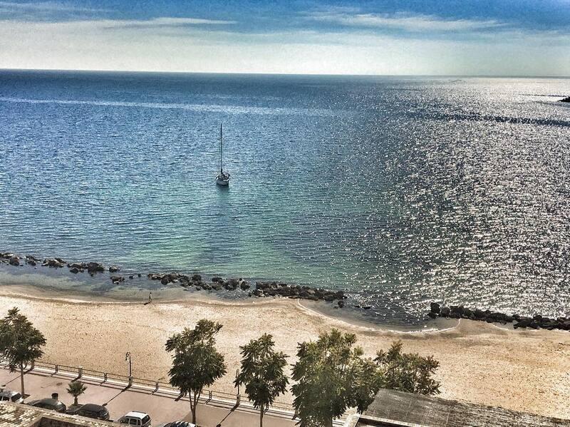 mare mazara sicilia