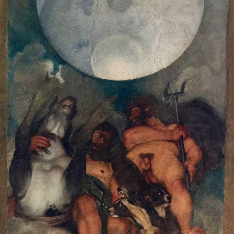 opere Caravaggio roma