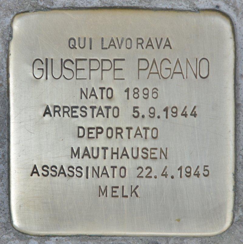 Giuseppe Pagano Milano