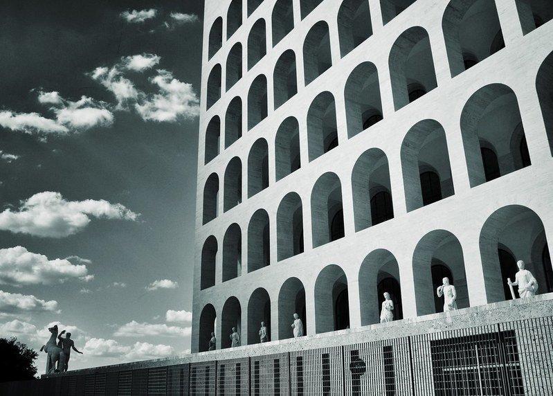 eur roma monumento 1