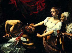 """<span class=""""entry-title-primary"""">Le OPERE di CARAVAGGIO a ROMA: parte sesta (e ultima)</span> <span class=""""entry-subtitle"""">Tutte le opere di Caravaggio a Roma</span>"""