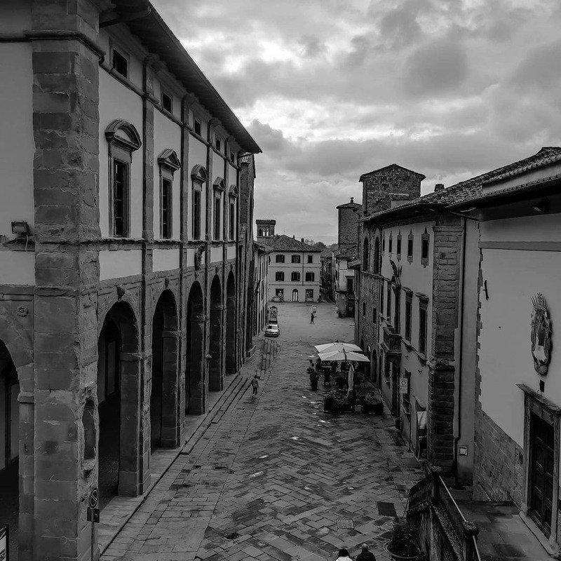 borgo Sansepolcro