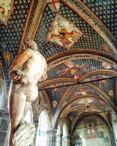 museo bargello firenze