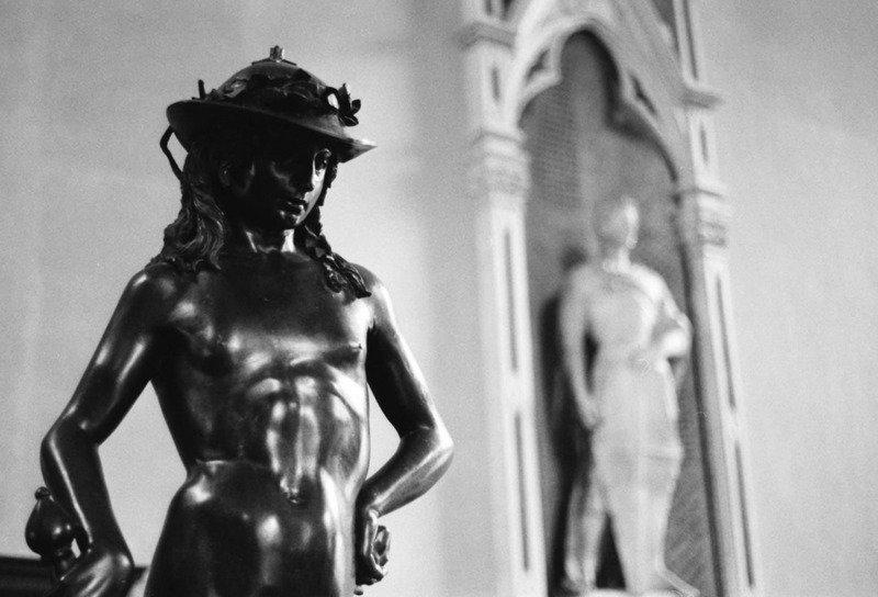 museo bargello firenze donatello