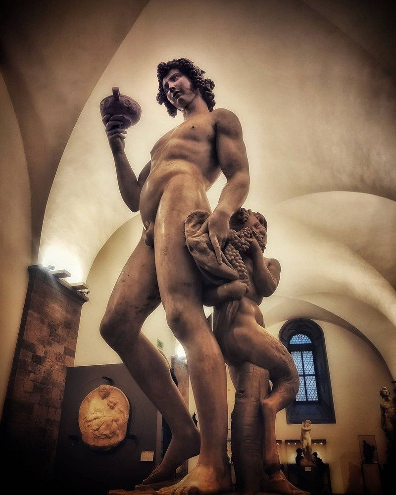 museo bargello firenze michelangelo