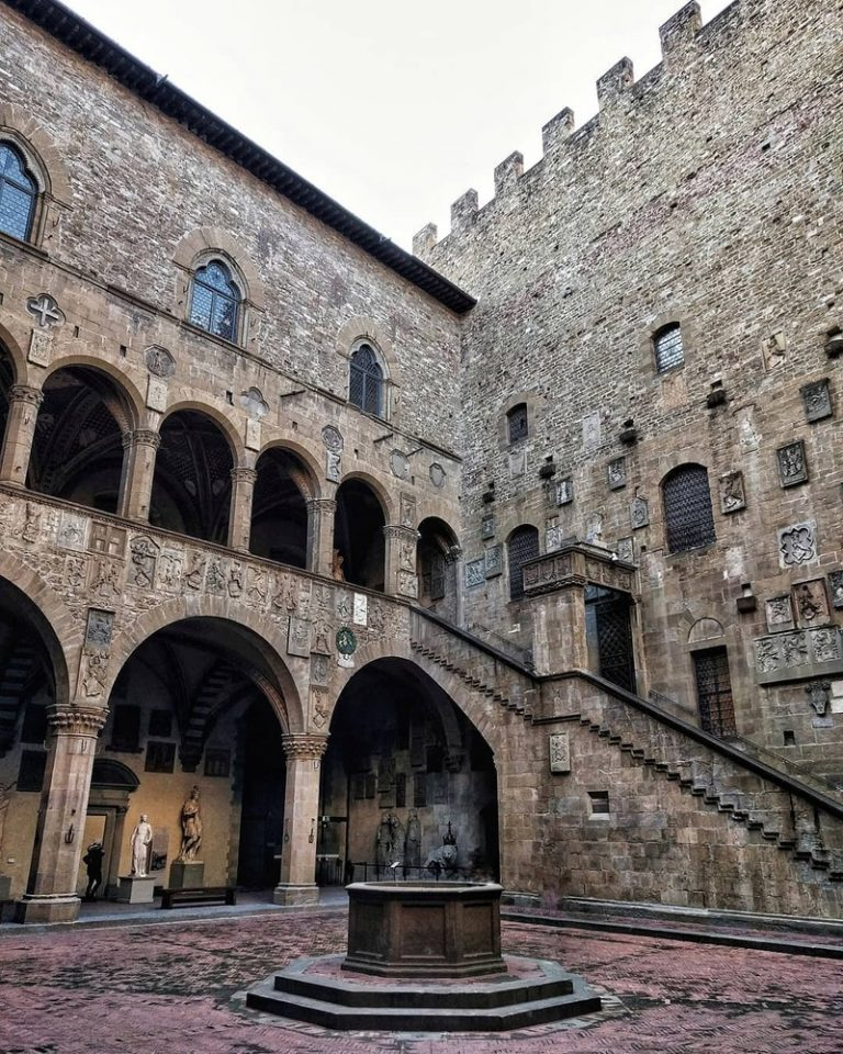 museo bargello firenze museo