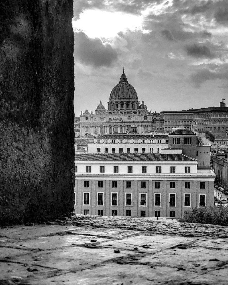 gian lorenzo bernini basilica san pietro
